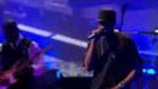 Jay-Z - American Dreamin Live  (American Gangster)