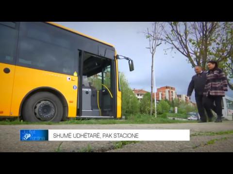 Shumë udhëtarë, pak stacione - 24.04.2017 - Klan Kosova
