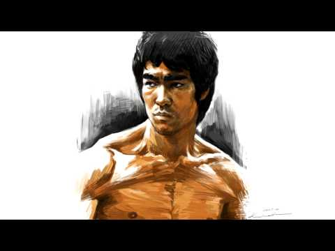 EA SPORTS™ UFC Soundtrack – Warrior's Theme (Bruce Lee Theme Song)