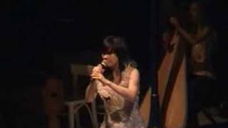 Bjork Generous Palmstroke(live in Paris 2001 1nov)