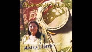 mirtha iturra - 06 - chamanto corralero (Chamanto y lazo).wmv