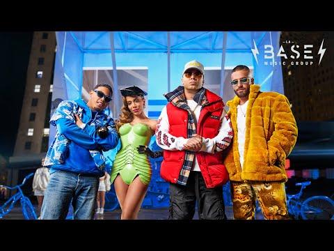 Wisin, Myke Towers & Maluma – Mi Niña (Remix)