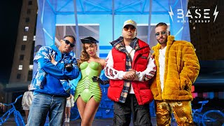 Wisin, Myke Towers, Maluma - Mi Niña Remix (Official Video) ft. Anitta, Los Legendarios