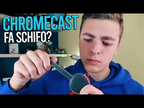 Chromecast Fa SCHIFO!? (Spoiler:un Po')