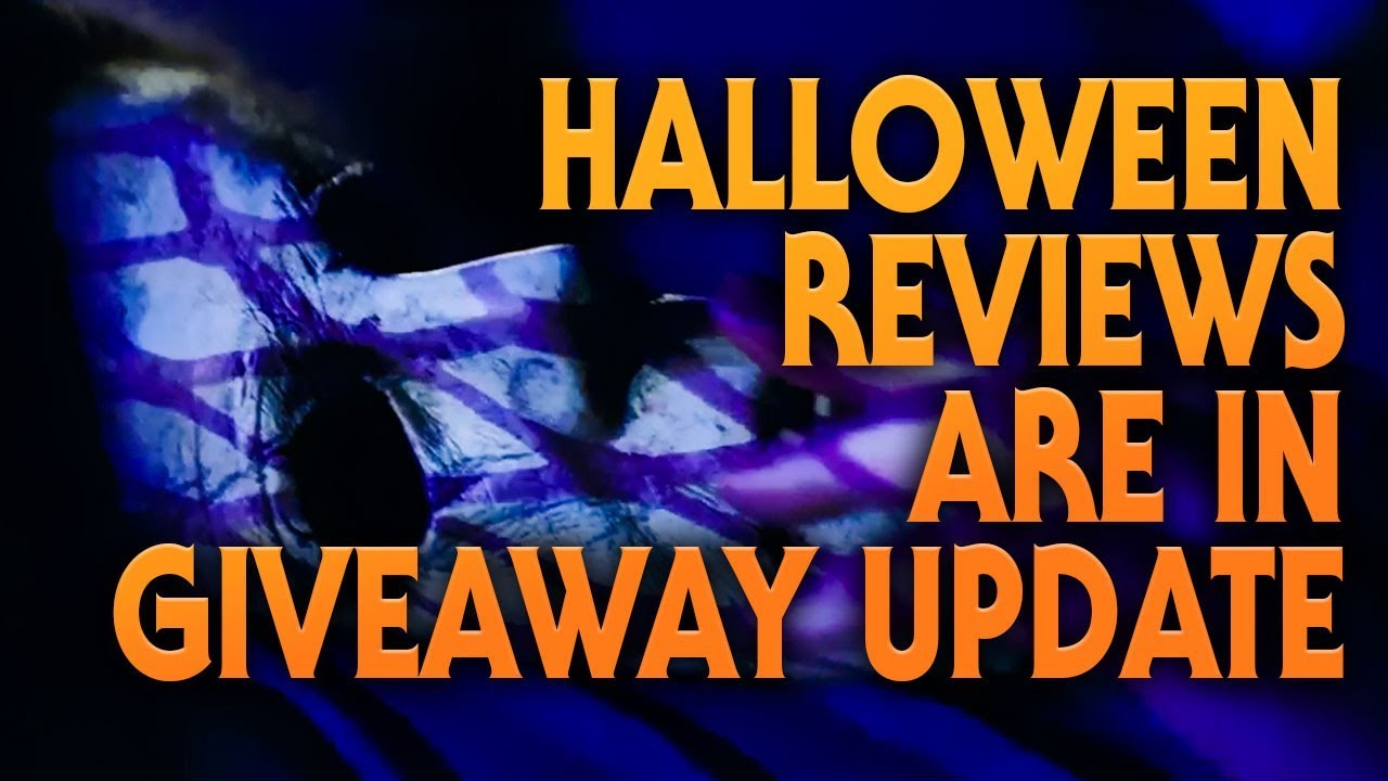 Halloween (2018) Reviews Are In | Giveaway Update