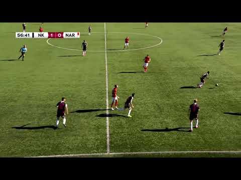Nomme Kalju Trans Narva Goals And Highlights
