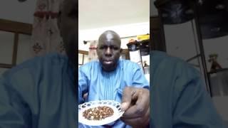 liy dindi gaawa daanu (version en francais )
