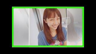 HQ タレントの鈴木あきえが、17日のInstagramと連動したアメブロで、「...
