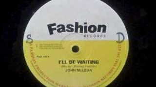 John Mclean - I