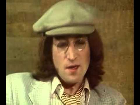 John Lennon interviewed by Bob Harris 1975