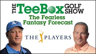 The TeeBox Fearless Fantasy Forecast: 2020 Players Championship