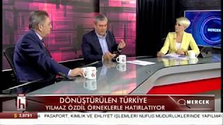 AKP'nin neden bu kadar baskı yaptığını Yılmaz Özdil açıkladı