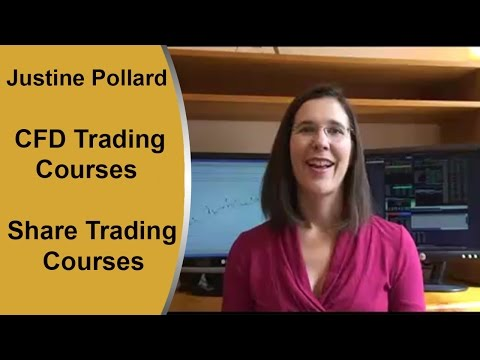 How to become professional cfd trader