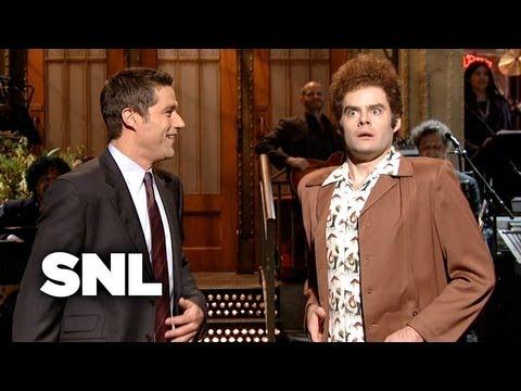 Matthew Fox Monologue - Saturday Night Live