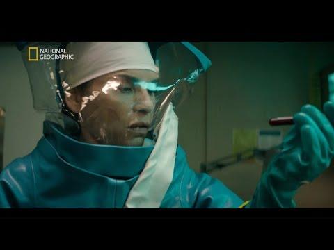 W laboratorium doszło do zakażenia wirusem Ebola [Strefa skażenia]