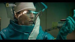 W laboratorium doszło do zakażenia wirusem Ebola! [Strefa skażenia]