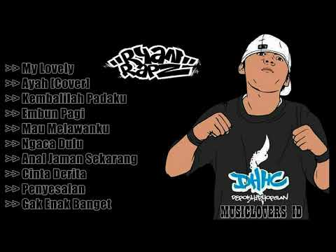 RYAN RAPZ FULL ALBUM - HIP HOP MUSIK