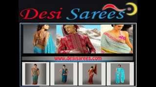 bahon ke darmiyan do pyar mil rahe hai- www.desisarees.com