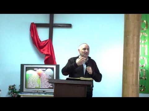 Проповеди Владимир Новиков. Приготовьте путь Господу. 23.05.20 г. 1-я часть.