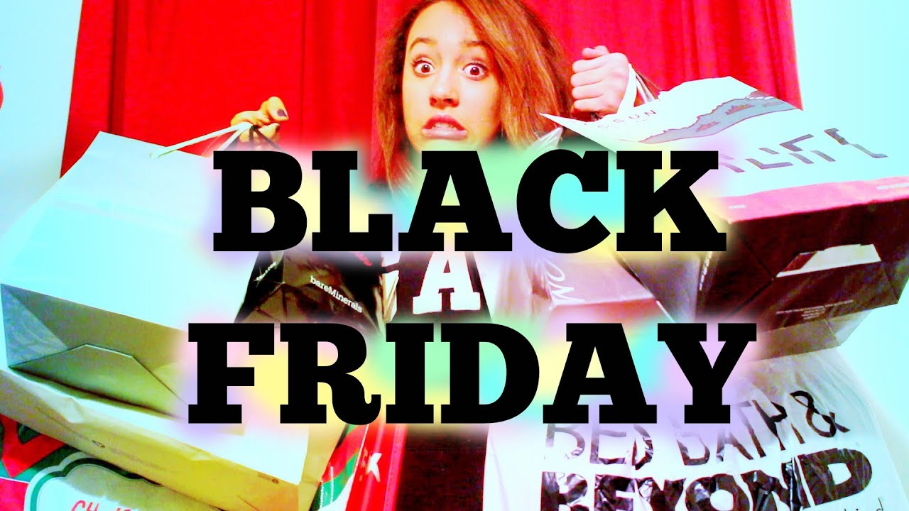 Black Friday Shopping 8 Black Friday Shopping Secrets How To Go Black Friday