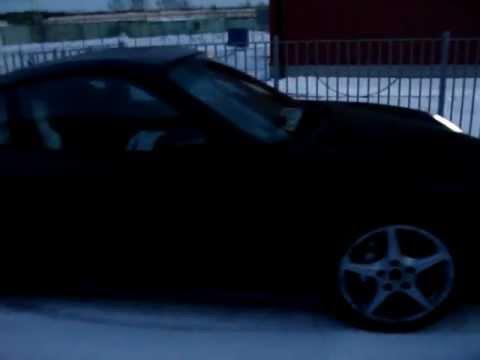 Стук двигателя Porsche 911/996