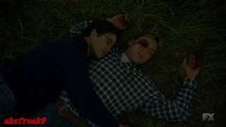 American Crime Story, Versace 2x04- Andrew kills David ( Ending Scene)