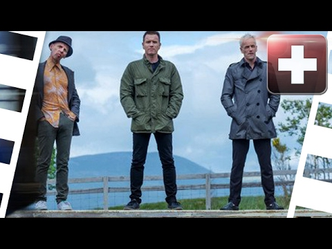 Kino+ #147 | T2: Trainspotting 2, Guardians of the Galaxy Vol. 2, John Wick 2, Scene it?