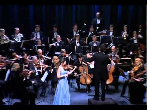M. Bruch - Concerto n.1 for Violin and Orchestra