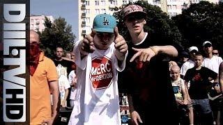 Hudy HZD - Niosę feat. Żary (prod. Małach) (Official Video) [DIIL.TV]