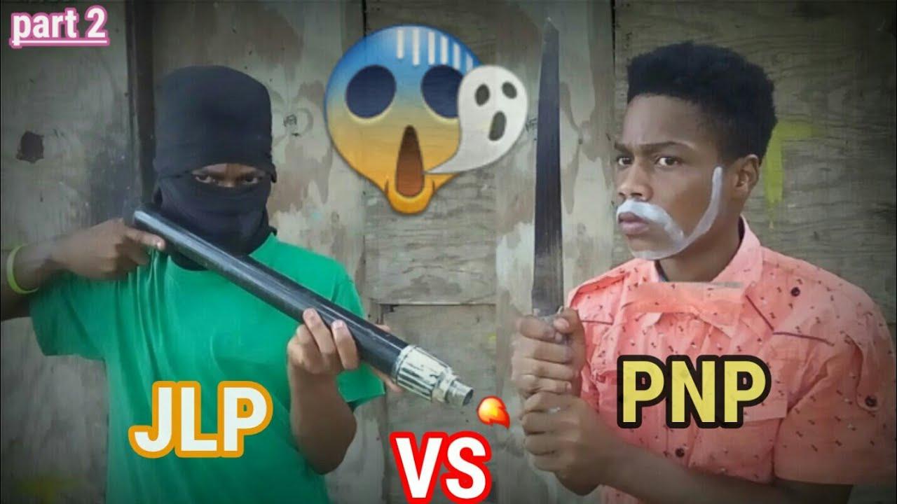 Download JLP VS PNP - part 2 😂😂