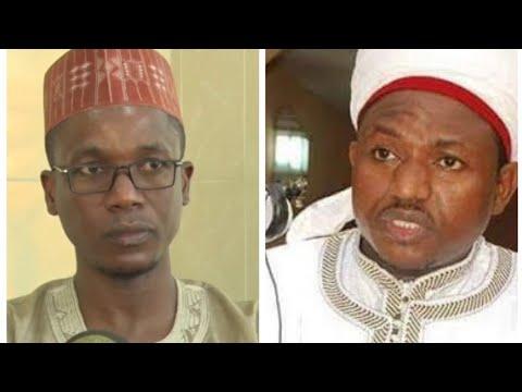 Download Cikakkiyar Muqabala tsakanin Sheikh Alqaasim Bn Umar Hotoro da Abduljabbar Nasiru kabara.