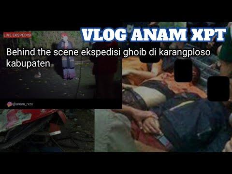 vlog-anam-xpt-ekspedisi-karangploso