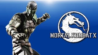 Mortal Kombat X - Ep 6 Mirror Match!!! Who