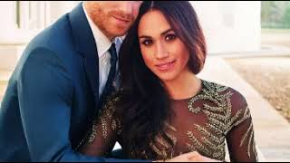 Powdery Substance And Racist Note Sent To Meghan Markle