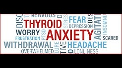 hqdefault - Can Hypothyroidism Cause Depression And Anxiety