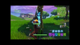 Fortnite another Xbox gameplay