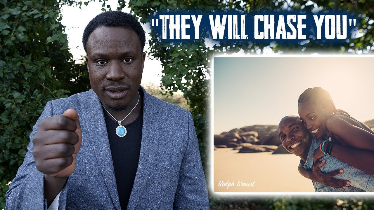 STOP Chasing Love & Relationships and instead do this (they will chase you) | Ralph Smart