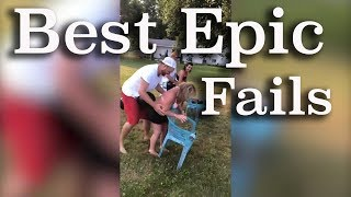 Best Epic Fails Compilation Ever | Ultimate Fails Compilation 2018 | Funny Fail Compilation