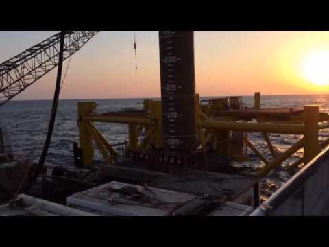 EPIC of Offshore Transportation & Installation Works