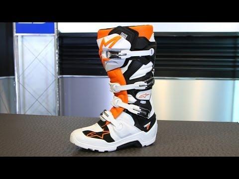 Alpinestars Tech 7 Enduro Boots  2e9f2603bc288