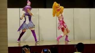 Doki Doki! Pretty Cure Live Show 2