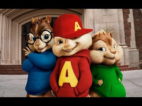 CHIPMUNKS : TOMBE SOUS LE CHARME | CHRISTOPHE MAE |