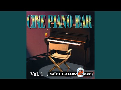 Ciné Piano-Bar