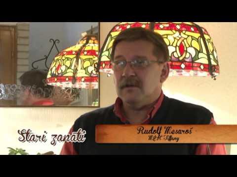 02 Stari zanati - Vitraž 1 deo 24.11.2015.