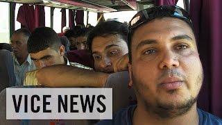 Life After Qaddafi — Libya: A Broken State (Extra Scene)