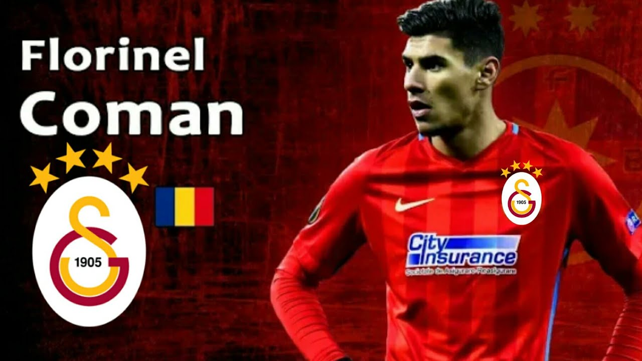 Download Galatasaray Transfer Adayı - Florinel Coman | Welcome To Galatasaray | Skills And Goals | 2020