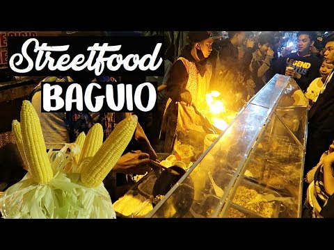 5 PESOS ONLY!! | **REAL** STREET FOOD Paradise in the PH! 🍢