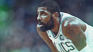 "Kyrie Irving 2018 Season Mix - ""Better Now"" ᴴᴰ"