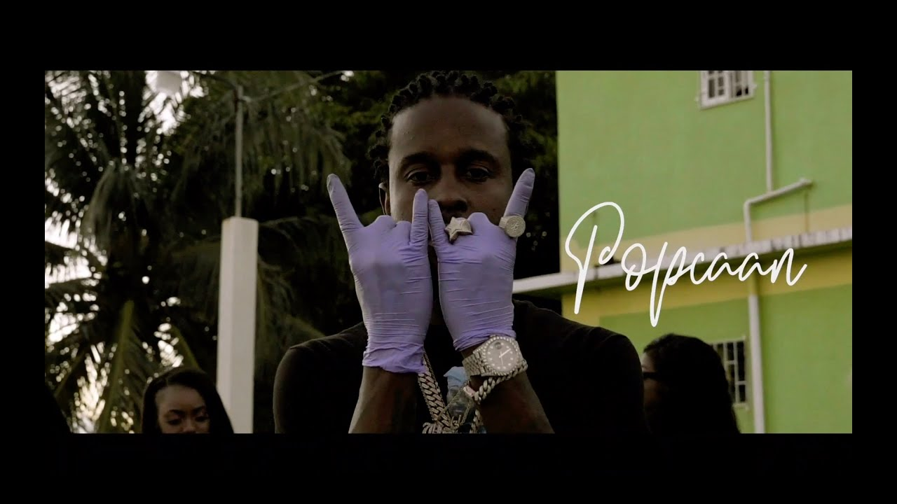 Popcaan, Have It ft. Skillibeng & Quada.