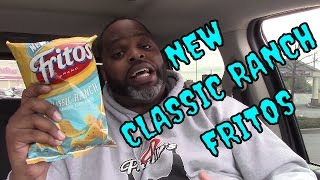 New Classic Ranch Fritos